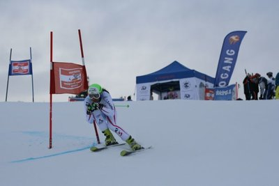FIS Rennen Leogang 2012 - 12
