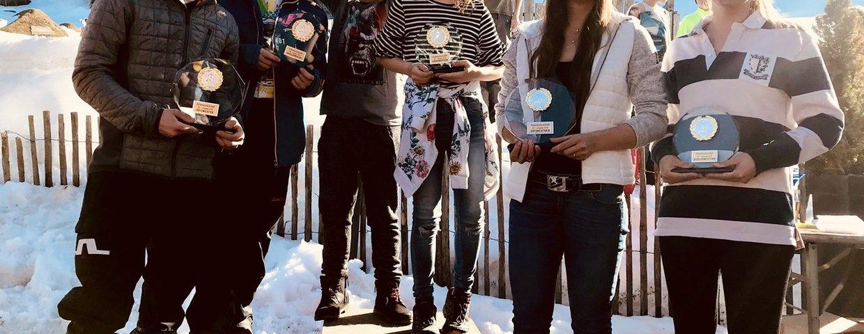 Resultate Alpine Club- & Ortsmeisterschaft 2019