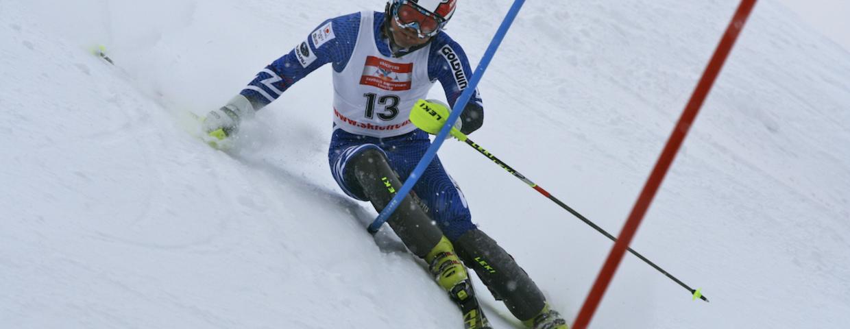 FIS-CIT Slaloms Leogang