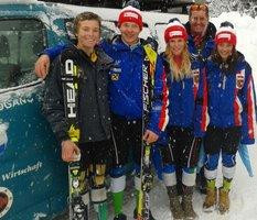 Salzburger Landesmeisterschaft der Schüler