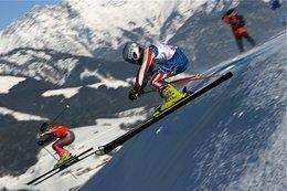 1. Pinzga Skiclub Trophy 2015