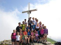 Sommerprogramm 2013