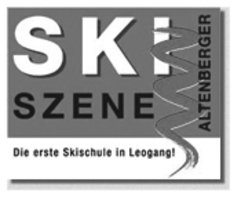 Ski Szene Altenberger