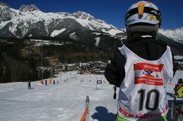 Ortsmeisterschaft Ski Alpin