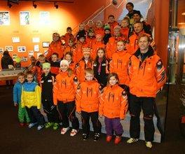 Skiclub Teamphoto 2015 - 01