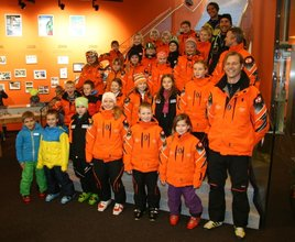 Skiclub Teamphoto 2015 - 02