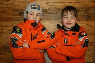 Skiclub Teamphoto 2015 - 30