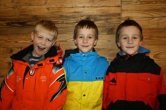 Skiclub Teamphoto 2015 - 31