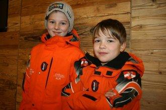 Skiclub Teamphoto 2015 - 34
