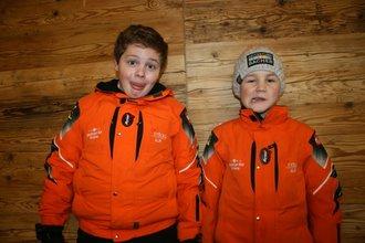 Skiclub Teamphoto 2015 - 35