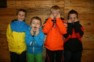 Skiclub Teamphoto 2015 - 36