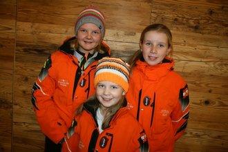 Skiclub Teamphoto 2015 - 37