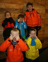 Skiclub Teamphoto 2015 - 38