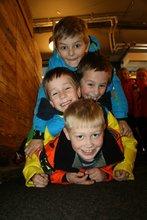 Skiclub Teamphoto 2015 - 42