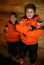 Skiclub Teamphoto 2015 - 44